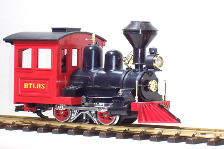 The Toy Train and Collect