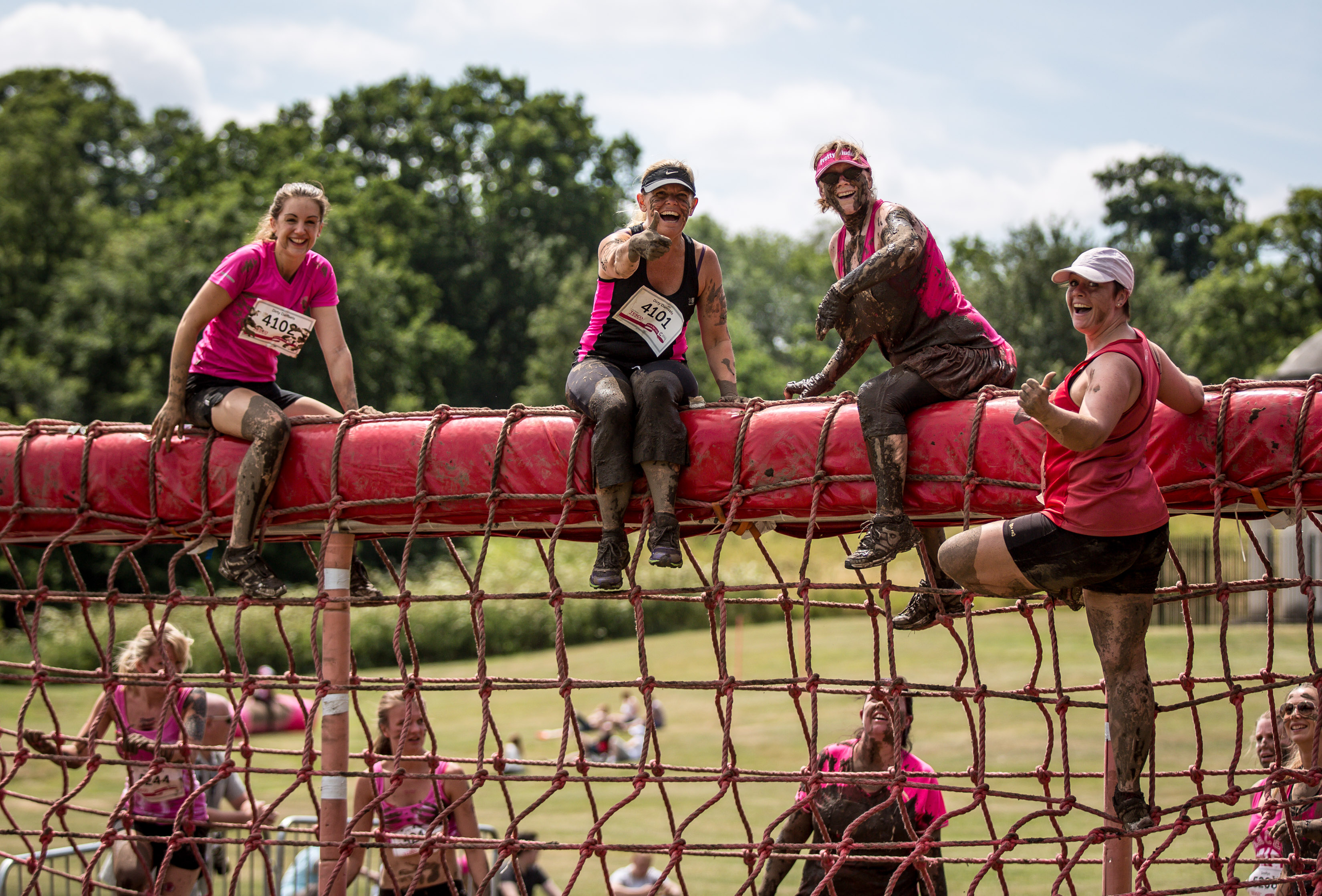Race For Life Exeter 2017
